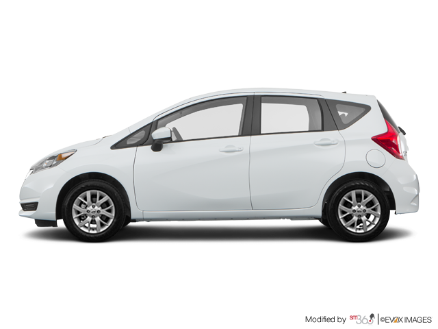 nissan versa note sv 2017 kentville nissan in kentville. Black Bedroom Furniture Sets. Home Design Ideas