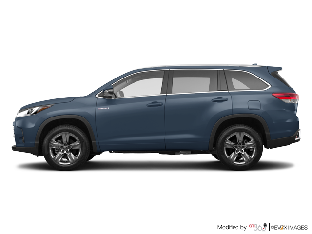 2017 toyota highlander hybrid limited in sudbury laking toyota. Black Bedroom Furniture Sets. Home Design Ideas