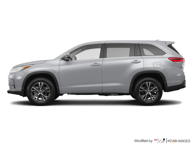 2017 toyota highlander le fwd in sudbury laking toyota. Black Bedroom Furniture Sets. Home Design Ideas