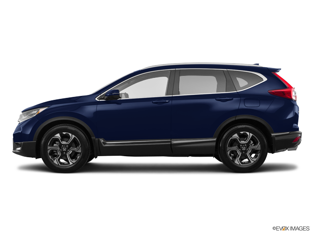 2018 Honda CR-V TOURING - Starting at $40585.0 | Team Honda in Milton