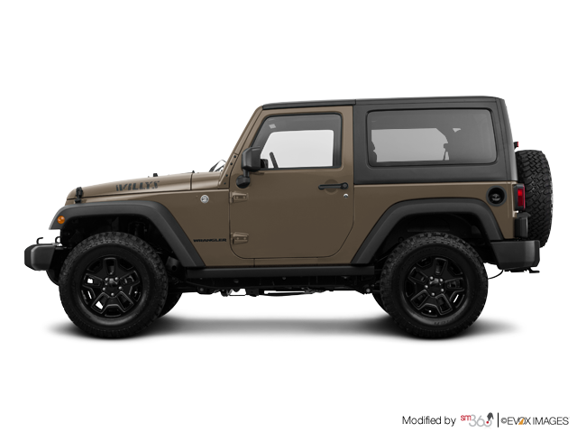 jeep wrangler jk willys wheeler 2018 l vis l vis chrysler. Black Bedroom Furniture Sets. Home Design Ideas