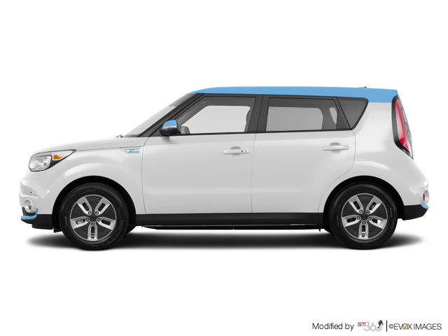 2018 Kia Soul EV EV LUXURY - Starting at $37880.0 | Leggat ...