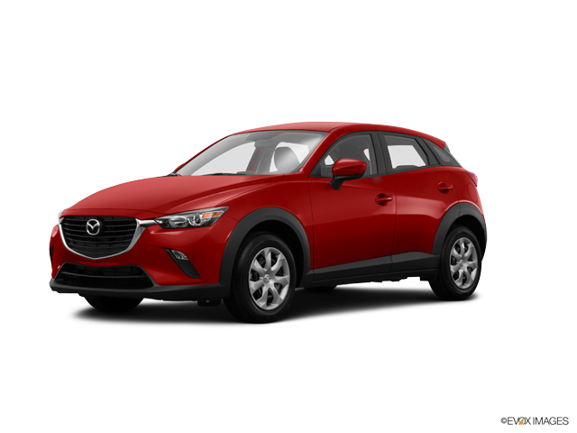 Mazda CX-3 50 50th Anniversary Edition 2018