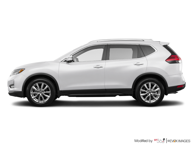 2018 Nissan Rogue SV - Starting at $27993.0 | Applewood ...