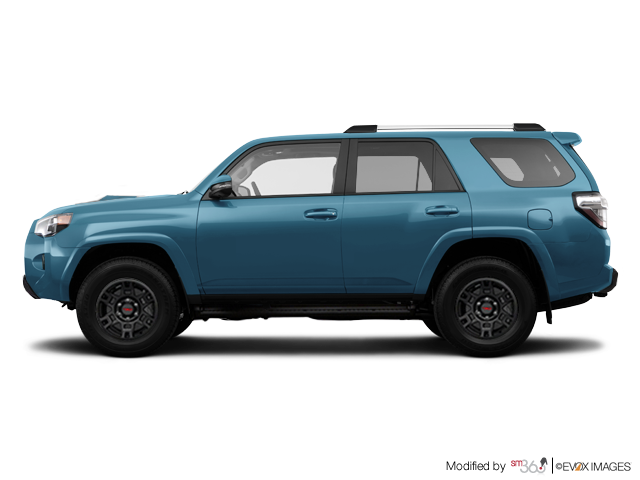 2018 toyota 4runner trd pro in sudbury laking toyota. Black Bedroom Furniture Sets. Home Design Ideas