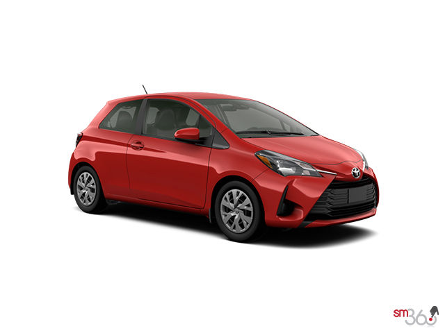 toyota yaris hatchback ce 3 portes 2018 mendes toyota ottawa. Black Bedroom Furniture Sets. Home Design Ideas