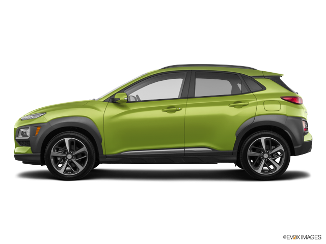 2018 Hyundai Kona 1 6t Ultimate Starting At 32454 0