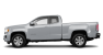 2018 GMC Canyon SLE