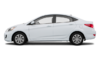 Hyundai Accent Sedan L 2017