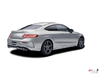 Mercedes-Benz C-Class Coupe 43 4MATIC 2017