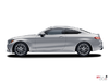 Mercedes-Benz C-Class Coupe AMG 63 2017