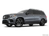Mercedes-Benz GLS 550 4MATIC 2018