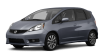 Honda Fit DX 2013