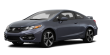 Honda Civic Coupe LX 2015