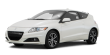 Honda CR-Z BASE 2015