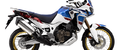 Africa Twin Adventure DCT