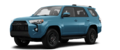 4Runner TRD OFF-ROAD
