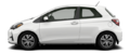 Yaris Hatchback 3-DOOR CE