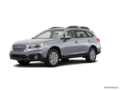 2017 Subaru Outback 2.5i Touring with optional Technology Package