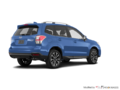 2018 Subaru Forester 2.0XT LIMITED
