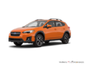 2019 Subaru Crosstrek Sport Manual