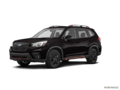 2019 Subaru Forester Sport with EyeSight