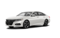 2019 Honda Accord Sedan SPORT-HS CVT