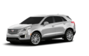 2017 Cadillac XT5 TRACTION INTÉGRALE LUXURY