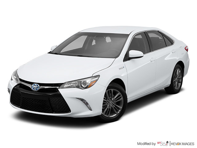 new 2016 toyota camry hybrid se for sale in pincourt ile perrot. Black Bedroom Furniture Sets. Home Design Ideas