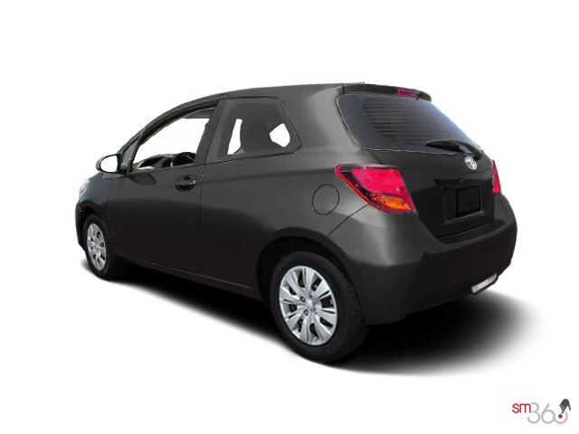 toyota yaris hatchback ce 3 portes 2016 vendre pincourt et le perrot. Black Bedroom Furniture Sets. Home Design Ideas