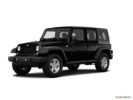 2015 Jeep Wrangler UNLIMITED SPORT S