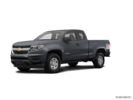 Chevrolet Colorado WT 2016