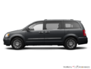 Chrysler Town & Country PREMIUM 2016