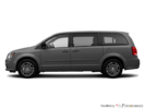 2016 Dodge Grand Caravan BLACKTOP