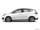 Ford C-MAX SEL HYBRIDE 2016
