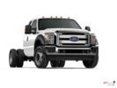 2016 Ford Chassis Cab F-450 XLT