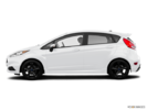 Ford Fiesta ST HAYON 2016