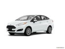 2016 Ford Fiesta TITANIUM SEDAN