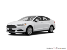 Ford Fusion Hybride S 2016