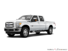 2016 Ford Super Duty F-250 KING RANCH