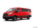 Ford Transit FOURGON XL 2016