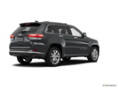 Jeep Grand Cherokee SUMMIT 2016