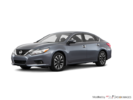 Nissan Altima 2.5 SL Tech 2016