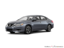 Nissan Altima 2.5 SR 2016