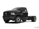 2016 RAM Chassis Cab 4500 ST