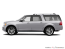 Ford Expedition PLATINUM MAX 2017