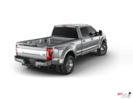 Ford Super Duty F-450 PLATINUM 2017