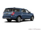 Ford Expedition LIMITED MAX 2018