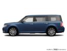 Ford Flex LIMITED 2019