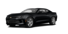 2017 Chevrolet Camaro coupe 1LT